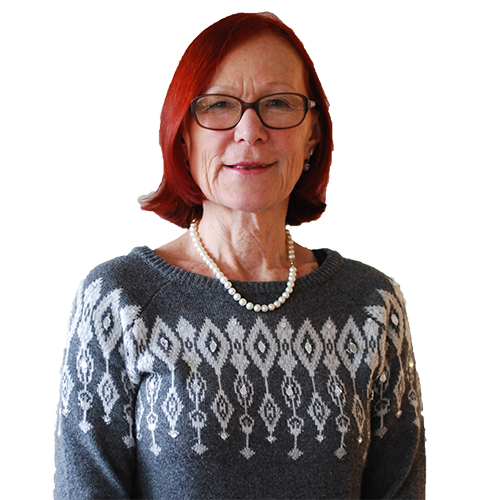 Birgitta Kellner (C)