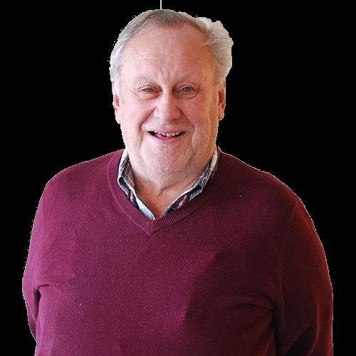 Lars-Erik Widell (S)